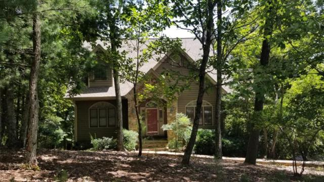 106 Mcelroy Mountain Drive, Big Canoe, GA 30143 (MLS #6586503) :: KELLY+CO