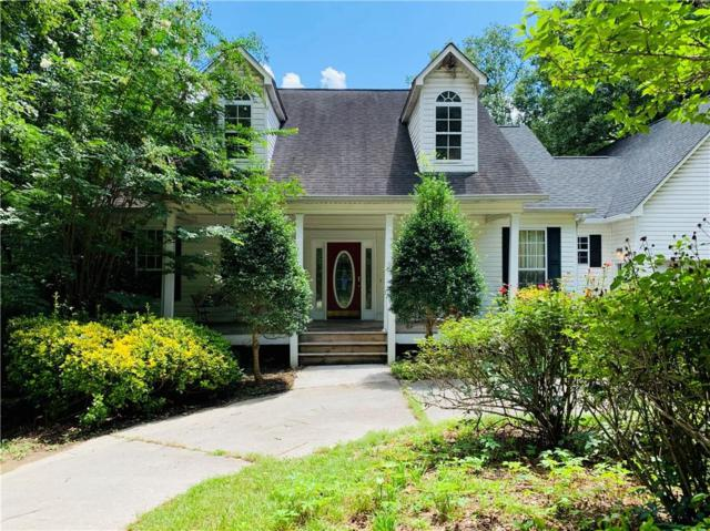 1495 Scoggins Road, Dallas, GA 30157 (MLS #6586522) :: Iconic Living Real Estate Professionals