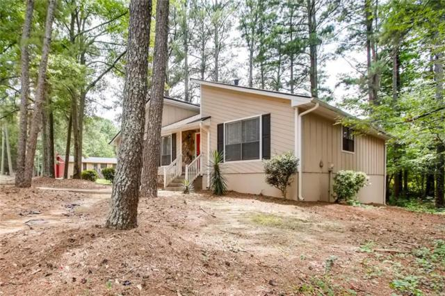 5420 Red Berry Lane SW, Atlanta, GA 30331 (MLS #6586524) :: RE/MAX Paramount Properties