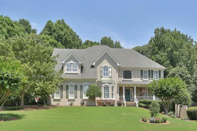 1491 Annapolis Way, Grayson, GA 30017 (MLS #6586530) :: Iconic Living Real Estate Professionals