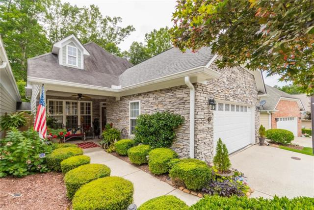 277 Villa Creek Parkway, Canton, GA 30114 (MLS #6586533) :: The North Georgia Group