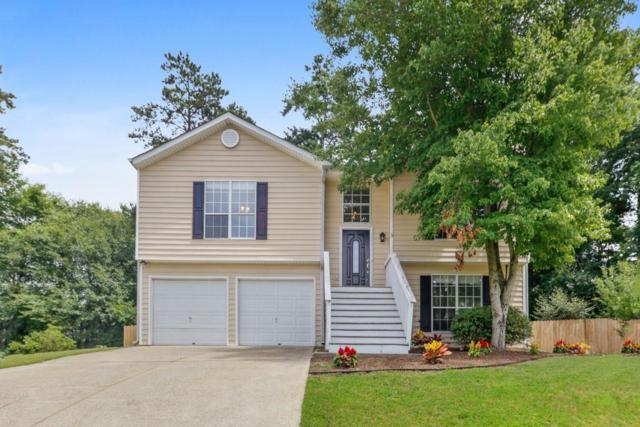 3716 Crescent Hill Lane NW, Acworth, GA 30101 (MLS #6586547) :: Path & Post Real Estate
