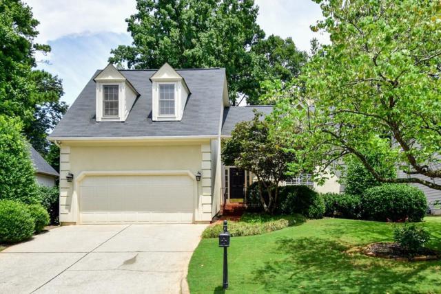 1172 Daventry Way NE, Brookhaven, GA 30319 (MLS #6586552) :: Iconic Living Real Estate Professionals