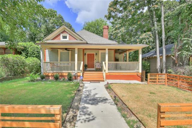 1381 Desoto Avenue SW, Atlanta, GA 30310 (MLS #6586553) :: North Atlanta Home Team