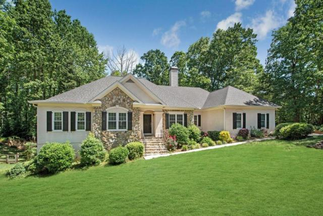 4210 Waterford Drive, Suwanee, GA 30024 (MLS #6586554) :: RE/MAX Prestige