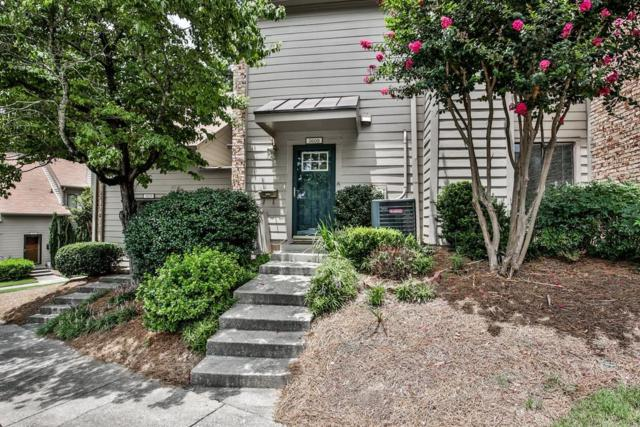 3608 Stonewall Court SE, Atlanta, GA 30339 (MLS #6586560) :: RE/MAX Paramount Properties