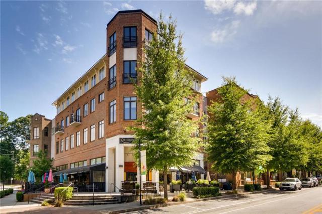 1418 Dresden Drive NE #315, Brookhaven, GA 30319 (MLS #6586565) :: Iconic Living Real Estate Professionals