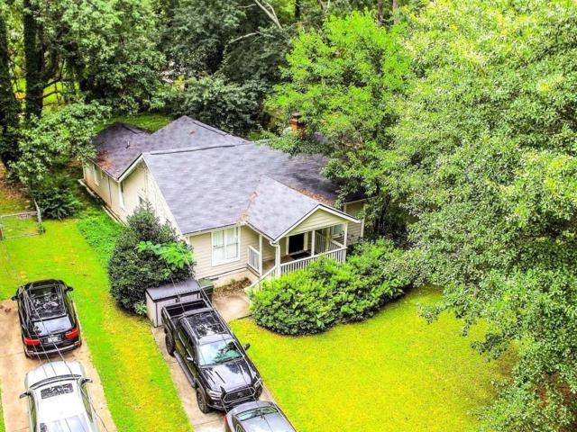 393 Lake Drive, Hapeville, GA 30354 (MLS #6586572) :: North Atlanta Home Team