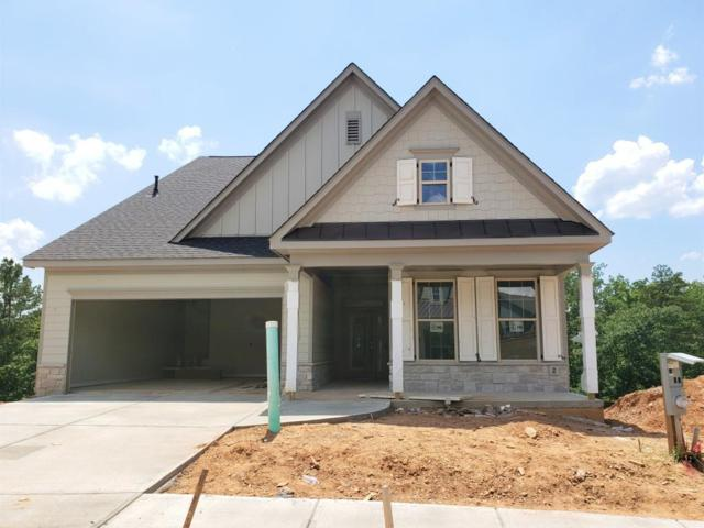 209 Laurel Creek Court, Canton, GA 30114 (MLS #6586585) :: The North Georgia Group