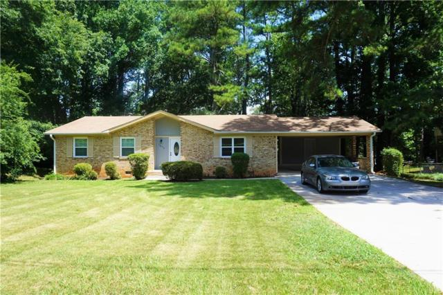 3898 Grand Pines Drive, Decatur, GA 30034 (MLS #6586588) :: The North Georgia Group