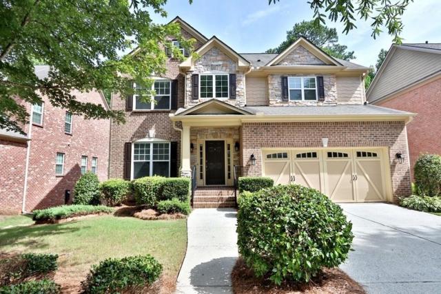 121 Daniel Creek Lane, Sugar Hill, GA 30518 (MLS #6586591) :: Iconic Living Real Estate Professionals