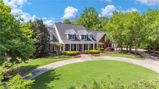 4002 Hog Mountain Road, Dacula, GA 30019 (MLS #6586607) :: RE/MAX Paramount Properties