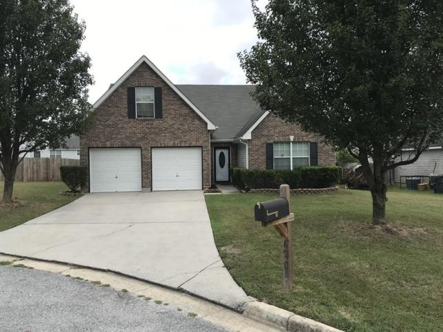 6206 Lamp Post Place, College Park, GA 30349 (MLS #6586609) :: Kennesaw Life Real Estate