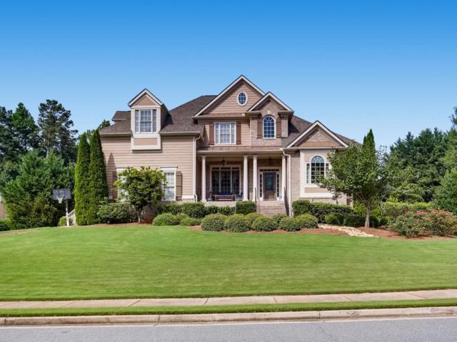 3412 Aviary Lane NW, Acworth, GA 30101 (MLS #6586612) :: Path & Post Real Estate