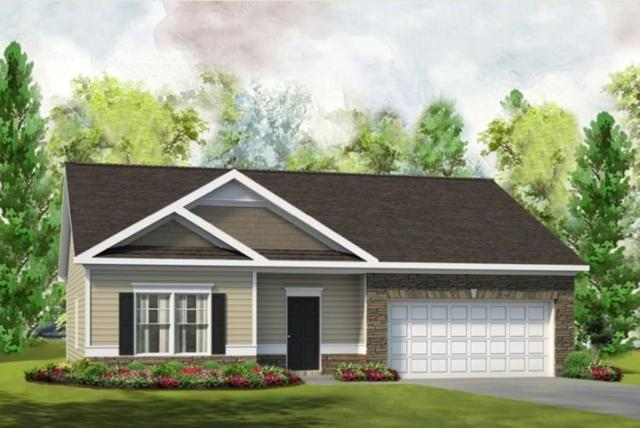 117 Berryrun Drive, Rome, GA 30165 (MLS #6586633) :: North Atlanta Home Team