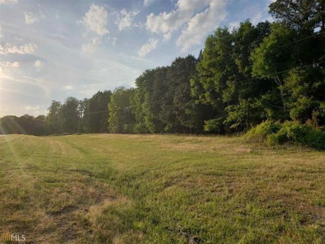 2001 Dogwood Drive SE, Conyers, GA 30013 (MLS #6586642) :: Iconic Living Real Estate Professionals
