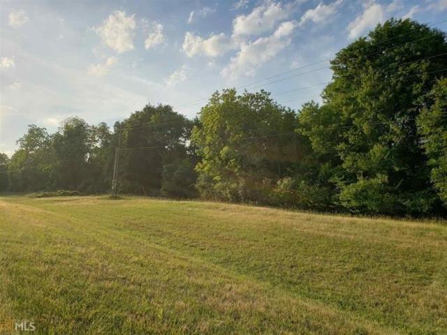 0 Dogwood Drive, Conyers, GA 30013 (MLS #6586643) :: RE/MAX Paramount Properties