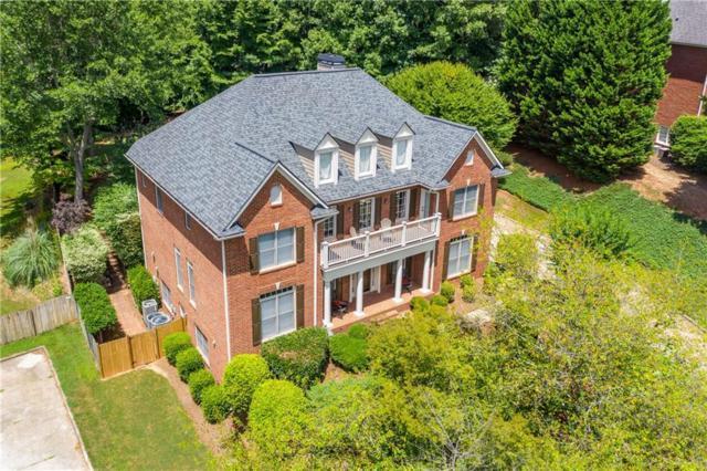 681 Vinings Estates Drive SE, Mableton, GA 30126 (MLS #6586645) :: RE/MAX Paramount Properties
