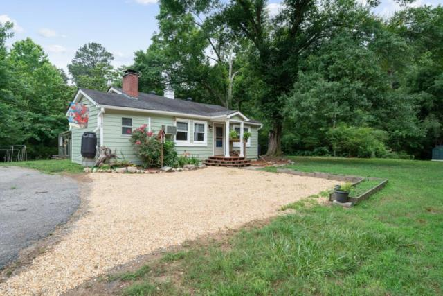 1180 Liberty Hill Road NE, Marietta, GA 30066 (MLS #6586647) :: The Heyl Group at Keller Williams