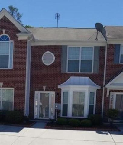 2782 Parkway Cove, Lithonia, GA 30058 (MLS #6586655) :: RE/MAX Prestige