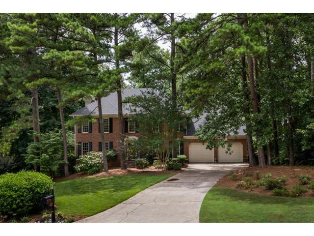 305 S Talbot Court, Roswell, GA 30076 (MLS #6586663) :: The North Georgia Group