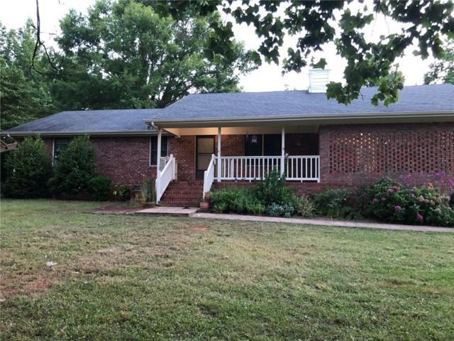 2298 Smallwood Road, Gainesville, GA 30507 (MLS #6586667) :: RE/MAX Prestige