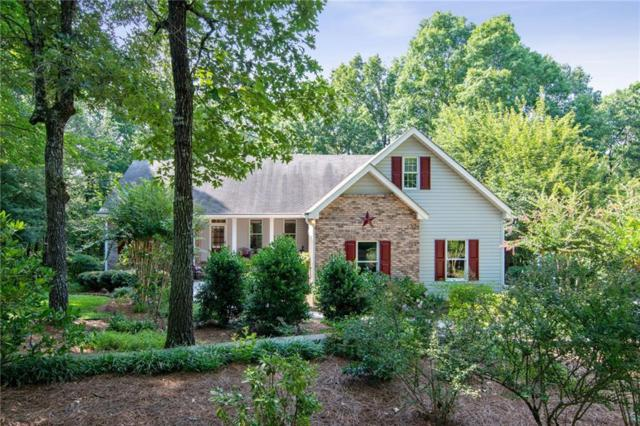 660 Page Place, Canton, GA 30114 (MLS #6586668) :: The North Georgia Group