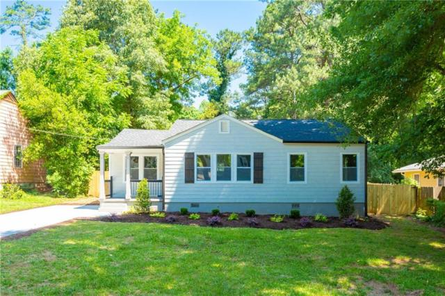 3426 Glen Road, Decatur, GA 30032 (MLS #6586673) :: The North Georgia Group