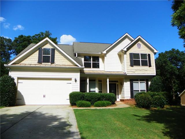 820 Caleb Drive, Winder, GA 30680 (MLS #6586677) :: RE/MAX Paramount Properties