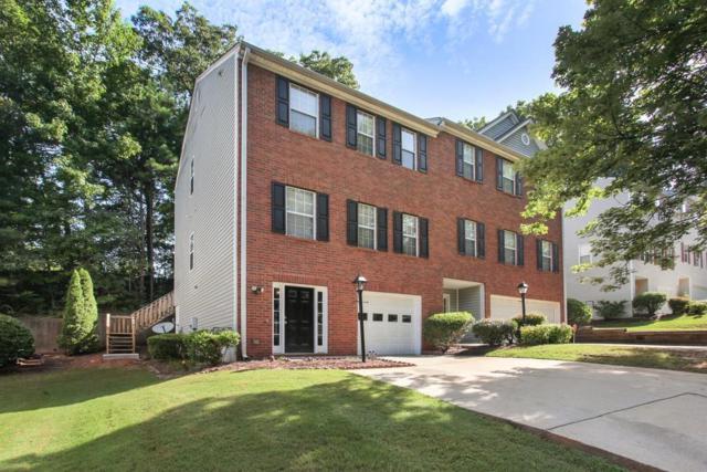 2464 Stonegate Drive NW, Acworth, GA 30101 (MLS #6586679) :: Kennesaw Life Real Estate
