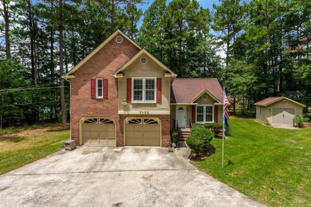 7155 Connell Road, Fairburn, GA 30213 (MLS #6586687) :: Path & Post Real Estate
