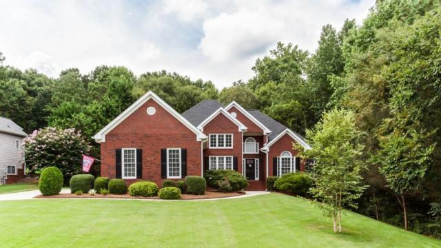 7515 Greens Mill Drive, Loganville, GA 30052 (MLS #6586696) :: Iconic Living Real Estate Professionals