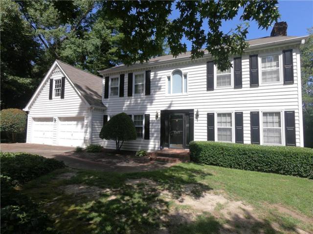 1251 Green Turf Drive, Snellville, GA 30078 (MLS #6586698) :: North Atlanta Home Team