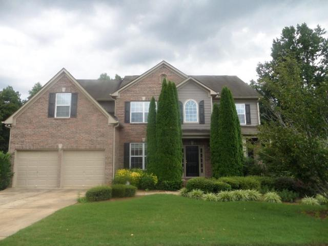 336 Meadowcrest Circle, Canton, GA 30115 (MLS #6586700) :: Path & Post Real Estate