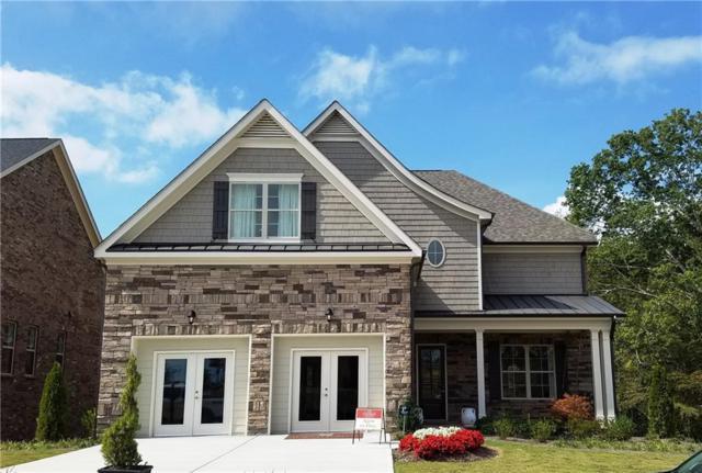 6320 Overlook Club Circle  #49, Suwanee, GA 30024 (MLS #6586706) :: RE/MAX Paramount Properties