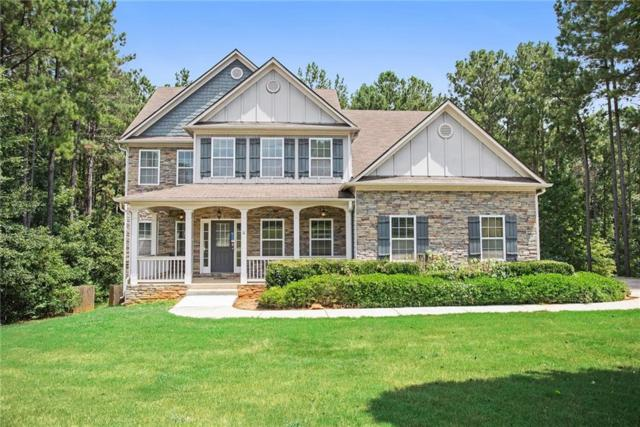 432 Oscar Court, Mcdonough, GA 30252 (MLS #6586718) :: The Zac Team @ RE/MAX Metro Atlanta