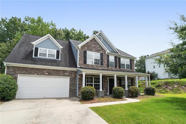 665 Bay Grove Road, Loganville, GA 30052 (MLS #6586720) :: North Atlanta Home Team