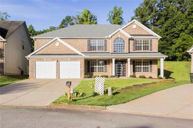 79 Birchfield Court, Dallas, GA 30132 (MLS #6586723) :: RE/MAX Paramount Properties