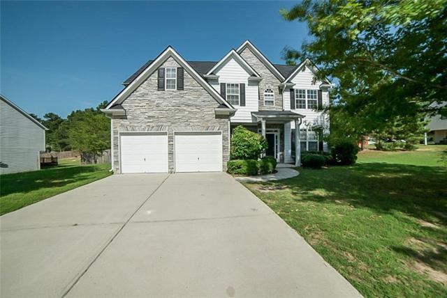979 Mitford Lane, Dacula, GA 30019 (MLS #6586725) :: RE/MAX Prestige