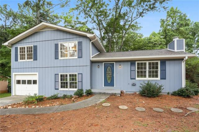 5685 Meadowood Drive, Acworth, GA 30102 (MLS #6586727) :: RE/MAX Paramount Properties