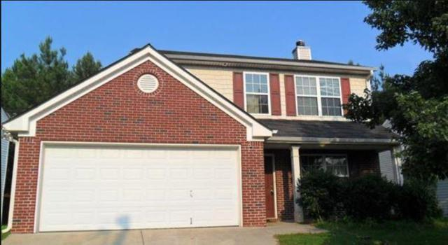 6783 Mahonia Place, Lithonia, GA 30038 (MLS #6586728) :: The Heyl Group at Keller Williams