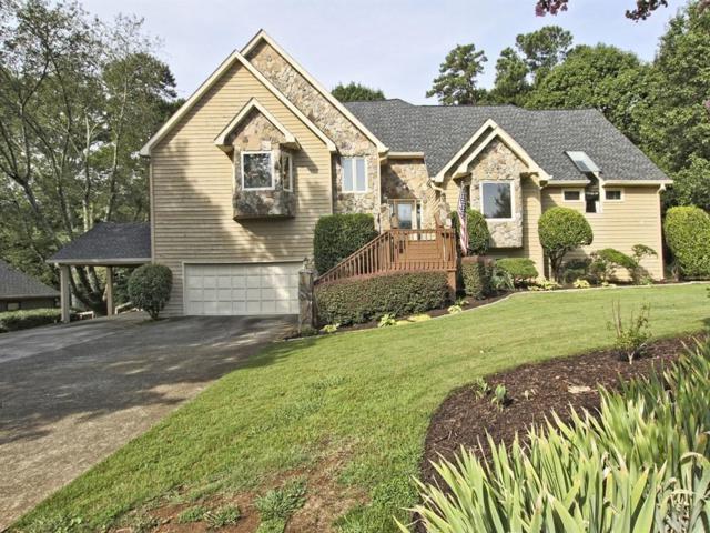 3520 Miller Farms Lane, Peachtree Corners, GA 30096 (MLS #6586743) :: Buy Sell Live Atlanta
