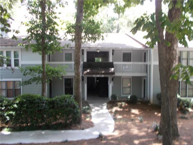 608 Summit North Drive NE #608, Atlanta, GA 30324 (MLS #6586746) :: RE/MAX Prestige