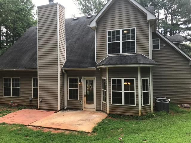 205 Cecil Way, Mcdonough, GA 30252 (MLS #6586751) :: The Zac Team @ RE/MAX Metro Atlanta