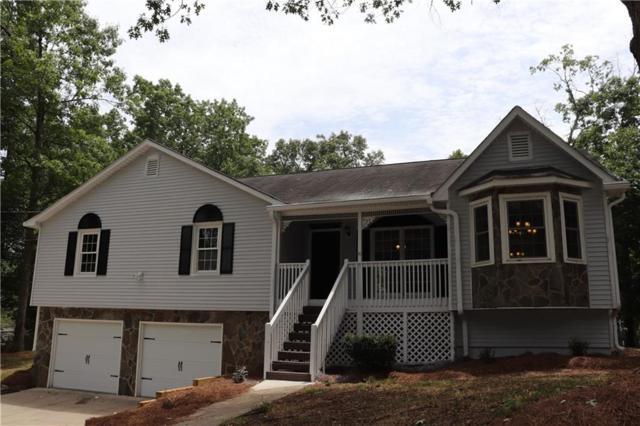 60 Nellrose Lane, Dallas, GA 30132 (MLS #6586752) :: North Atlanta Home Team