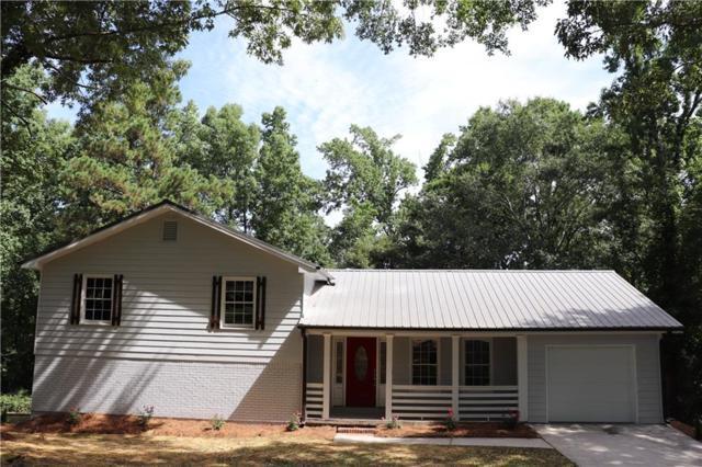 534 Fort Street, Winder, GA 30680 (MLS #6586760) :: The Heyl Group at Keller Williams