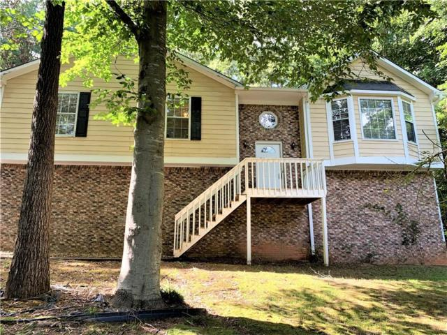 6618 Jessie Circle, Flowery Branch, GA 30542 (MLS #6586761) :: Good Living Real Estate