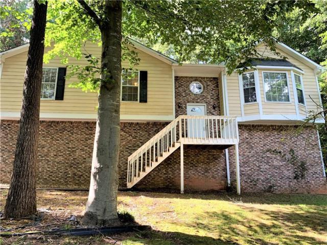 6618 Jessie Circle, Flowery Branch, GA 30542 (MLS #6586761) :: Path & Post Real Estate