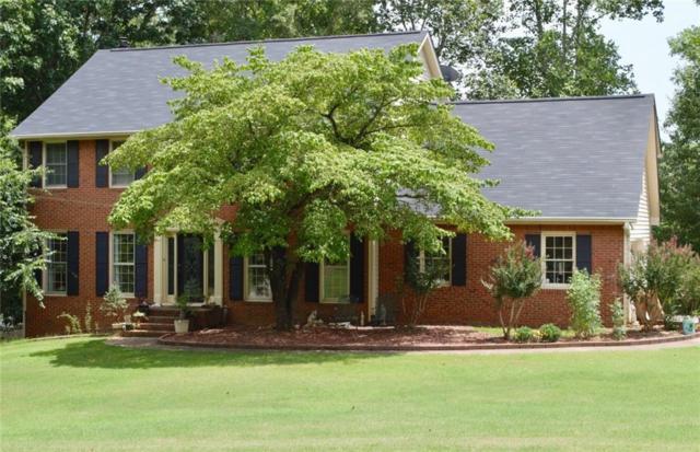 1070 Boston Ridge, Woodstock, GA 30189 (MLS #6586766) :: The Zac Team @ RE/MAX Metro Atlanta