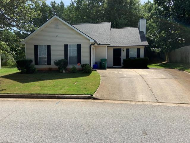 4328 Westglen Drive, Ellenwood, GA 30294 (MLS #6586770) :: The Heyl Group at Keller Williams